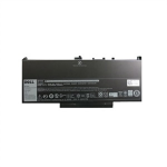 DELL 242WD industrial rechargeable battery Lithium-Ion (Li-Ion) 7080 mAh