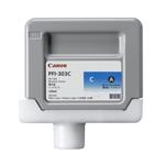 Canon 2959B001 (PFI-303 C) Ink cartridge cyan, 330ml 2959B001AA