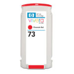 HP CD951A (73) Ink cartridge red, 130ml
