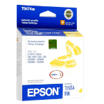 Epson T047420 Amarillo cartucho de tinta