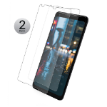 EIGER EGSP00257 screen protector Clear screen protector Mobile phone/Smartphone Google 1 pc(s)