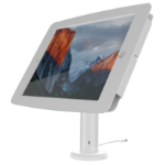 Maclocks Rise Space White tablet security enclosure