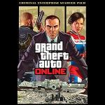 Rockstar Games Grand Theft Auto V - Criminal Enterprise Starter Pack Video game downloadable content (DLC) PC Multilingual