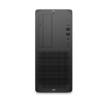 HP Z1 G6 Entry 10th gen Intel® Core™ i7 i7-10700 16 GB DDR4-SDRAM 1512 GB HDD+SSD Tower Black Workstation Windows 10 Pro