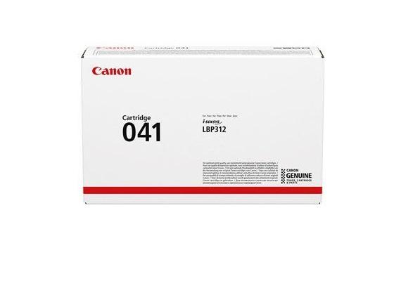 Canon LBP 041 Original Negro 1 pieza(s)