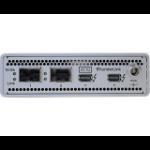Atto ThunderLink 2x 20Gb Thunderbol Fiber interface cards/adapter