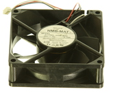 HP Inc. Tubeaxial fan (fan 4)