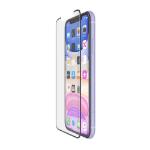 Belkin ScreenForce InvisiGlass Clear screen protector Apple 1 pc(s)