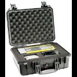 Pelican 1450 equipment case Black