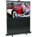 Sapphire SFL122 Portable Screen 122cm x 90cm 4:3