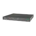 APC AP9922 uninterruptible power supply (UPS) accessory