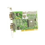 Brainboxes IntaShield 2-Ports Serial AdapterZZZZZ], IS-200