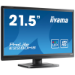 "iiyama ProLite E2280HS-B1 21.5"" Full HD TN+Film Black computer monitor"