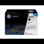 HP Q6460A (644A) Toner black, 12K pages @ 5% coverage