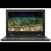 "Lenovo 500E Black Chromebook 29.5 cm (11.6"") 1366 x 768 pixels Touchscreen Intel® Celeron® 4 GB LPDDR4-SDRAM 32 GB eMMC Chrome OS"