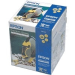 Epson 100mm x 10M Premium Glossy Photo Paper Roll photo paper