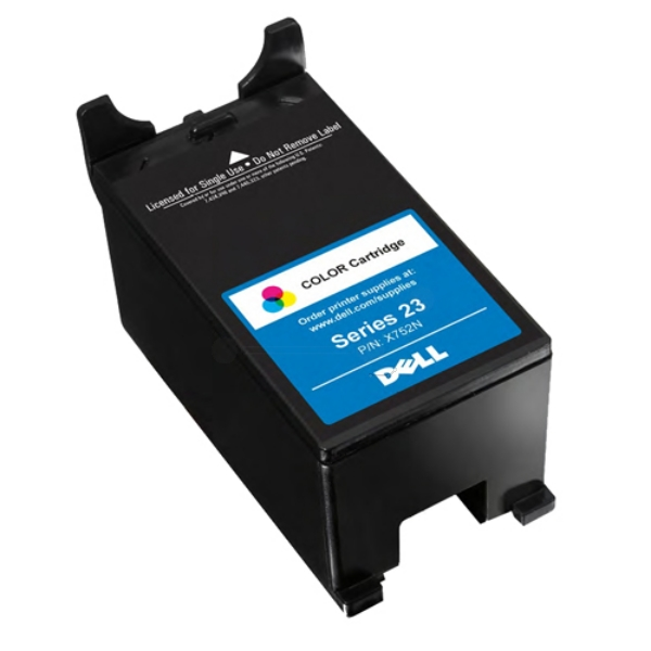 DELL 592-11313 (X752N) Ink cartridge color, 340 pages