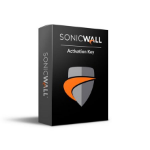SonicWall 01-SSC-2047 networking software