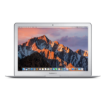 "Apple MacBook Air Silver Notebook 33.8 cm (13.3"") 1440 x 900 pixels 5th gen Intel® Core™ i7 8 GB LPDDR3-SDRAM 256 GB SSD"