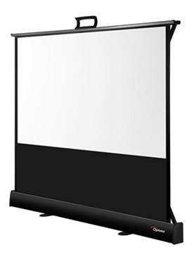 Optoma DP-9046MWL projection screen 116.8 cm (46