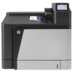 HP LaserJet M855dn Colour 1200 x 1200DPI A3