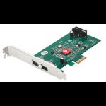 Siig NN-E20211-S1 interface cards/adapter Internal IEEE 1394/Firewire