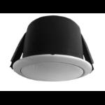 TOA PC-1867FC loudspeaker 6 W Black,White Wired Terminal