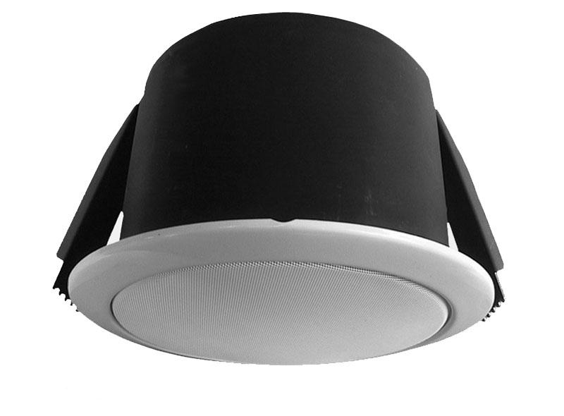 TOA PC-1867FC loudspeaker 6 W Black,White