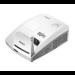 Vivitek DW770UST data projector Desktop projector 3500 ANSI lumens DLP WXGA (1280x800) 3D White