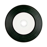 Verbatim Digital Vinyl Standard CD-R Media 700 MB 50 pcs