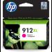 HP Cartucho de tinta Original 912XL magenta de alta capacidad