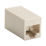 Black Box FM507-R2 wire connector RJ-45 Beige