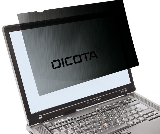 "Dicota D30319 display privacy filters 61 cm (24"")"