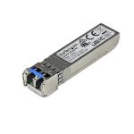 StarTech.com Juniper EX-SFP-10GE-LR Compatible SFP+ Module - 10GBASE-LR - 10GbE Single Mode Fiber SMF Optic Transceiver - 10GE Gigabit Ethernet SFP+ - LC 10km - 1310nm - DDM