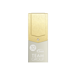 Team Group M161 32GB USB 3.0 (3.1 Gen 1) Type-A/Type-C Gold,Silver USB flash drive