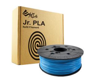 XYZprinting RFPLCXEU0DB Polylactic acid (PLA) Blue 600 g