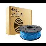 XYZprinting PLA Filament Polylactic acid (PLA) Blue 600g
