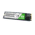 Western Digital Green PC SSD 240GB Serial ATA III