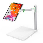 Belkin EDC001 multimedia cart/stand White Tablet Multimedia stand