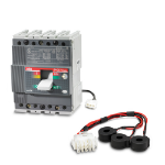 4-Pole Circuit Breaker, 80A, T1 Type for Symmetra PX250/500kW