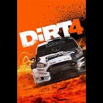 Microsoft Dirt4, Xbox One Basic