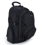 Targus CN600 backpack Nylon,Polyester Black