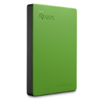 Seagate Game Drive 2TB USB 3.0 external hard drive 2000 GB Green