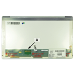 2-Power 14 WXGA HD 1366x768 LED Matte Screen - replaces HT140WXB-601