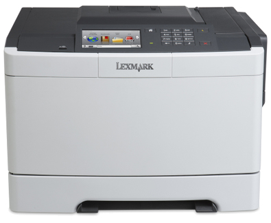 Lexmark CS517de Colour 1200 x 1200DPI A4