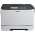 Lexmark CS517de Colour Printer