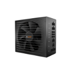 be quiet! Straight Power 11 550W Platinum power supply unit 20+4 pin ATX ATX Black