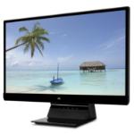 "Viewsonic LED LCD VX2270Smh-LED 21.5"" Full HD IPS Black computer monitor"