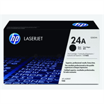 HP Q2624A (24A) Toner black, 2.5K pages