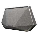 Dynaudio Music 3 120 W Stereo portable speaker Grey